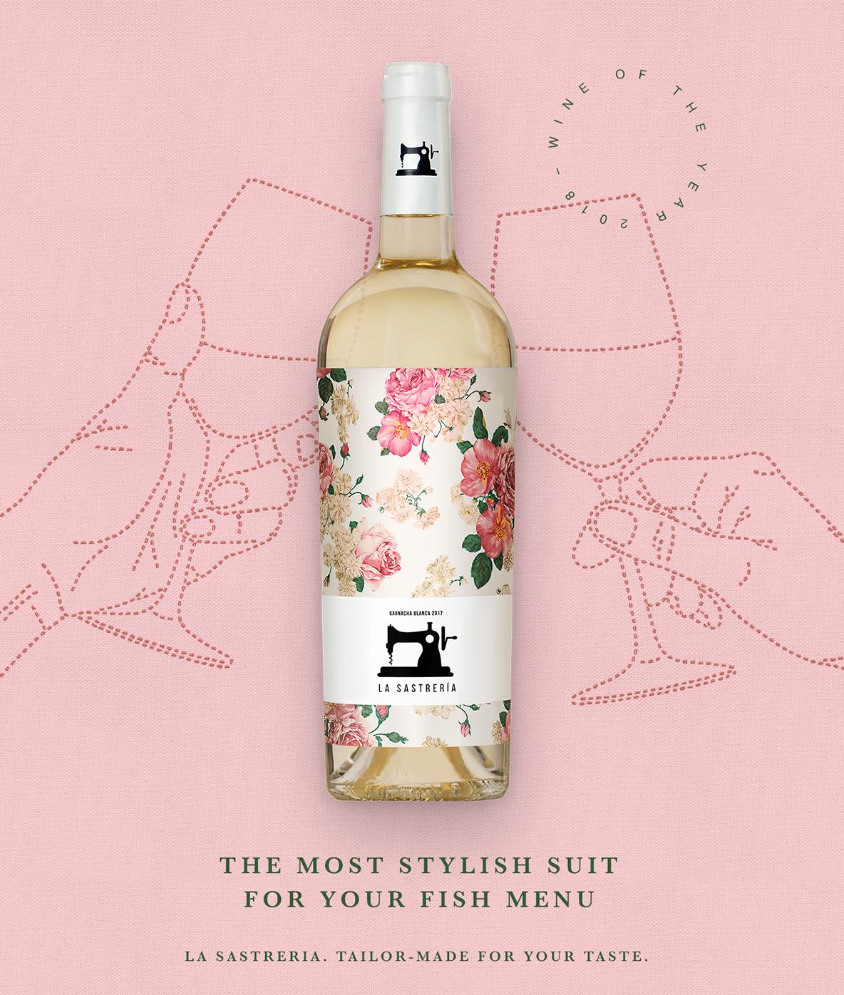 METRO – Wine of the year